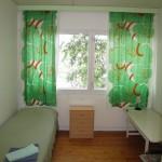 1 Henkilön huone