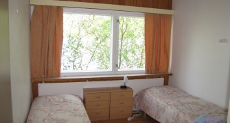 2 Henkilön huone